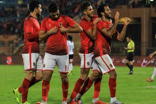 الأهلي والنصر يقتربان من دور المجموعات بدوري الأبطال