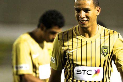 عبد الغني: لن أعود إلى البطولة الوطنية