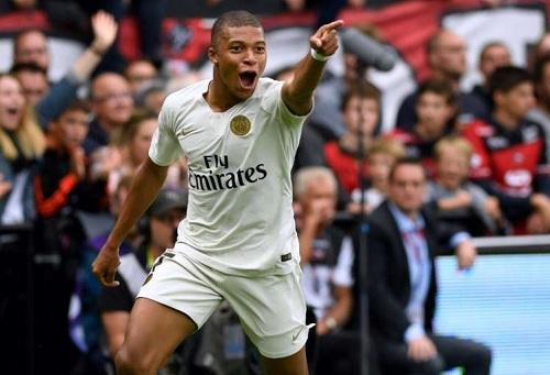 ريال مدريد يتشبث بخيط الأمل لضم مبابي.. واستبعاد عقوبة قاسية للـPSG