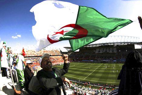 خمس دُول تنافس الجزائر على استضافة كأس إفريقيا للأمم 2019