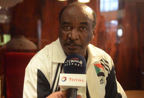 السودان تَعِد بهَزْم المغرب