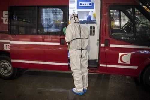 """وزارة الصحة تعلن """"ثبات"""" عدد الإصابات بالعدوى"""
