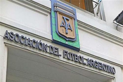 إخلاء مقر الاتحاد الأرجنتيني عقب تهديد بوجود قنبلة