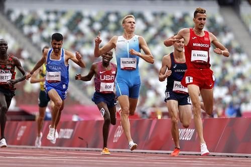 أولمبياد طوكيو.. سفيان البقالي لمنح المغرب ذهبية أولى منذ 2004