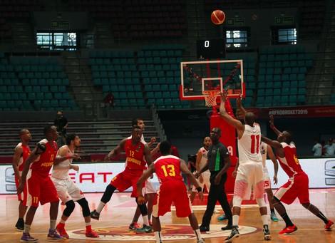 تأخير نهائي البطولة العربية للسلة بين المغرب ومصر