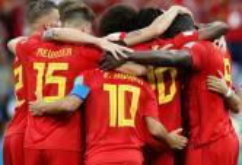 بلجيكا تستهل مشوارها في كأس العالم بفوز سهل على المنتخب البنمي