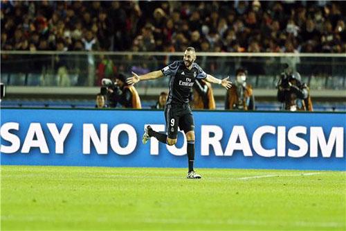 ريال مدريد يستقر على خليفة بنزيما