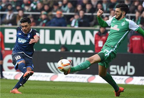البريمييرليغ يتفوق على الدوري الألماني أوروبيا