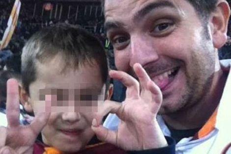 غضب بشوارع روما بعد الخسارة بسُباعية يحصد حياة طفل وأبيه