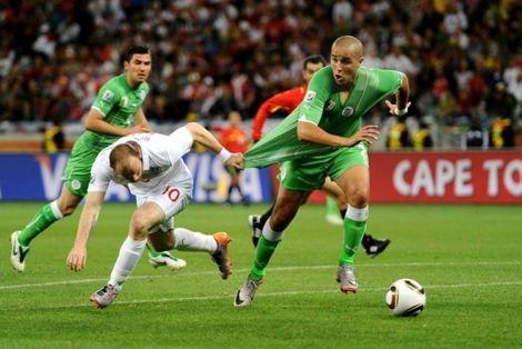 بوقرة: منتخب الجزائر مُستعد لمونديال البرازيل