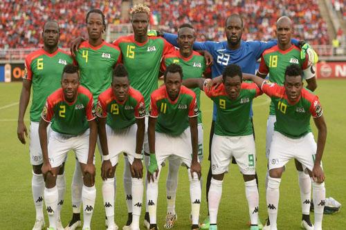 بوركينا فاسو وأوغندا يتأهلان لنهائيات أمم إفريقيا