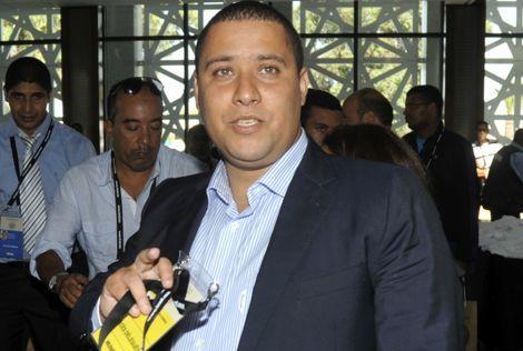 بودريقة: لا أجد ضرورة لتواجد ناخب مغربي على رأس المنتخب