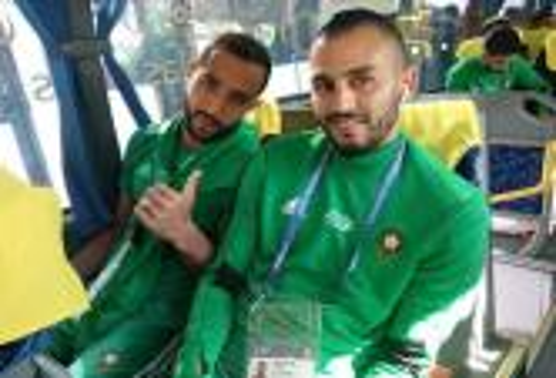 بوطيب: ليس لي مشاكل مع رونار.. والصدمة والصمت خيما على اللاعبين بعد نهاية مباراة إيران