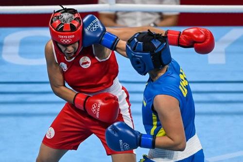 جامعة الملاكمة تحل الإدارة التقنية بعد خيبة الأولمبياد