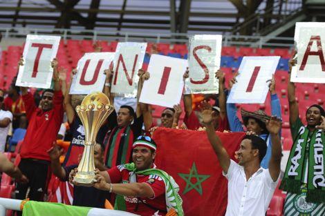 بين السياسة والكرة.. أيّ المنتخبات الإفريقية يتعاطف معها المغاربة؟