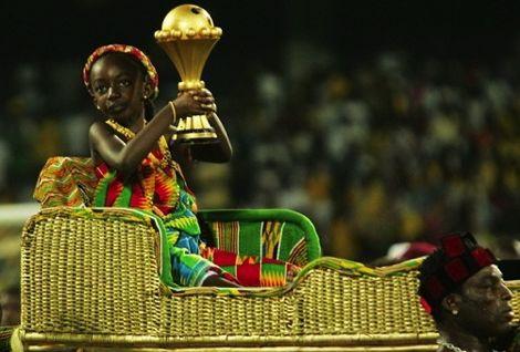 استعدادات غينيا الاستوائية للكان