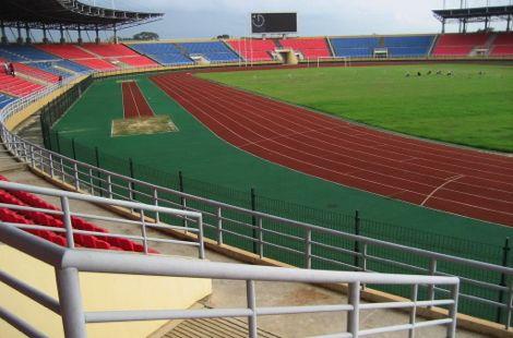 CAN 2015: ملعب واحد للتداريب تتقاسمه أربع منتخبات