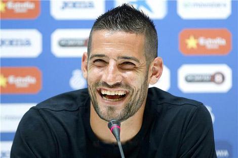 حارس ريال مدريد: سننتظر فوز غرناطة