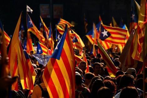 انفصال كتالونيا يثير مخاوف ريال بيتيس