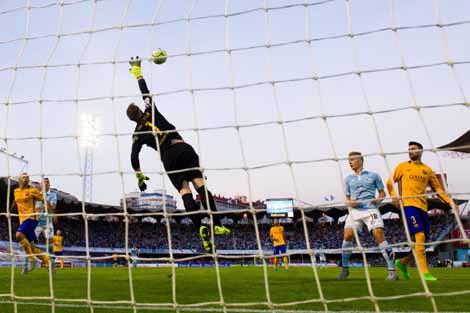 برشلونة يستعيد قوته الضاربة للثأر من سيلتا فيغو