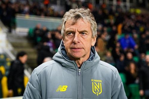 غوركوف يقترح بدء الموسم المقبل في فبراير