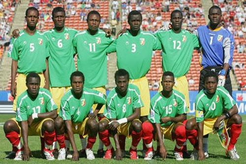 فوز معنوي للكونغو على غينيا بيساو بالتصفيات الإفريقية