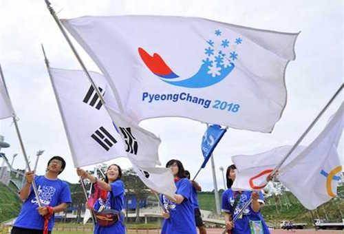 كوريا الجنوبية تعلن جاهزية القريتين الأولمبيتين لدورة بيونغتشانغ