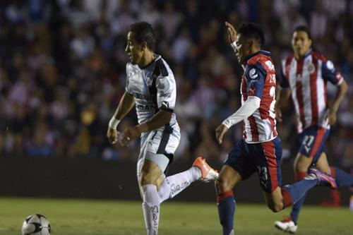 كويريتارو بطلا لكأس المكسيك