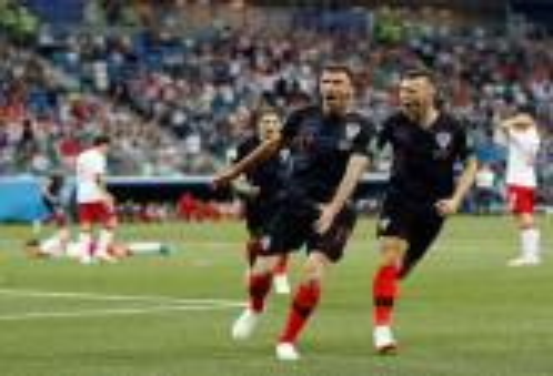ضربات الترجيح تقود كرواتيا لتخطي دانمارك والتأهل إلى ربع نهائي كأس العالم