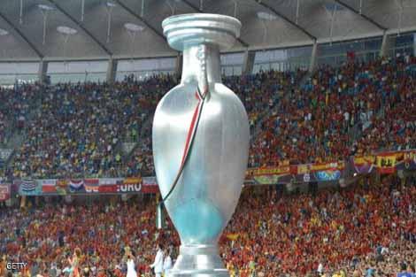 ألبانيا تتأهل للبطولة الأوروبية للمرة الأولى