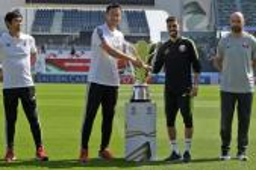 """كأس آسيا 2019: أولى قطرية للتاريخ أم خامسة لـ""""الكمبيوتر"""" الياباني؟"""