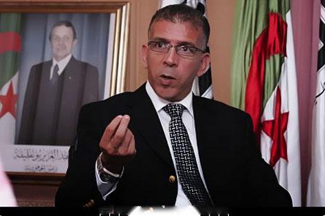 الدراجي والمنتخب المغربي