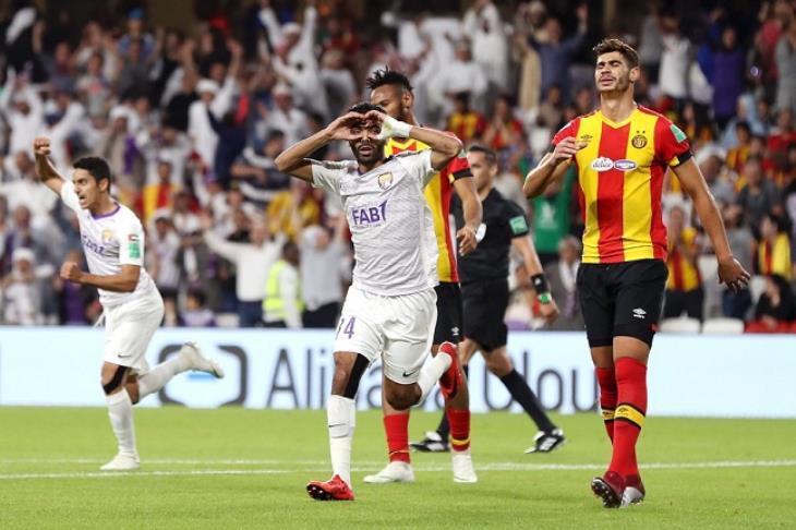 """هذه أسباب تألق العين الإماراتي وإخفاق الترجي التونسي في """"مونديال"""" الأندية"""