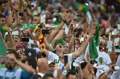 بعثة الجزائر تغادر إلى ريو للمشاركة في الأولمبياد