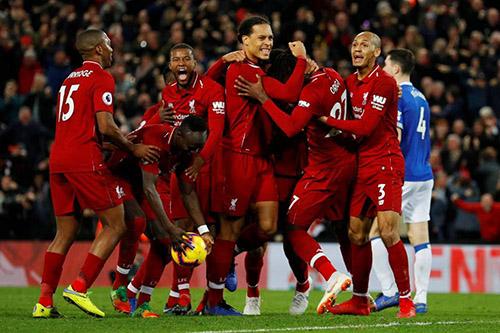 ليفربول يعسكر في إسبانيا استعدادا لنهائي الأبطال