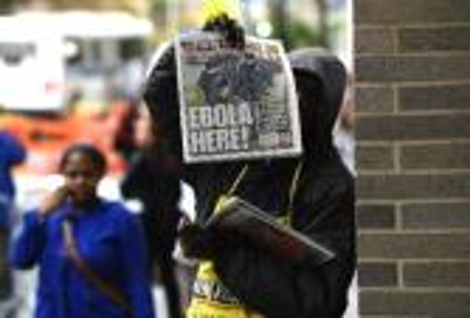 """صحف عالمية: لعنة إيبولا تحرم المغرب من التنظيم والمشاركة بـ""""الكَان"""""""