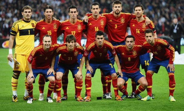 فابريغاس يمنح إسبانيا الفوز على كوستاريكا
