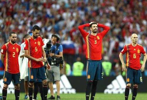 مونديال روسيا ينتظر وجهًا جديدًا في المباراة النهائية