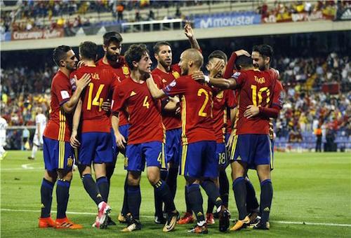 إسبانيا ترد على التهديد باستبعادها من المونديال