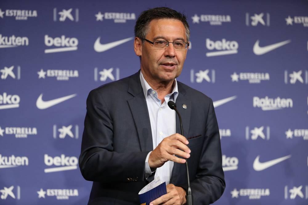 برشلونة يقدم ميزانية قياسية تتخطى مليار يورو