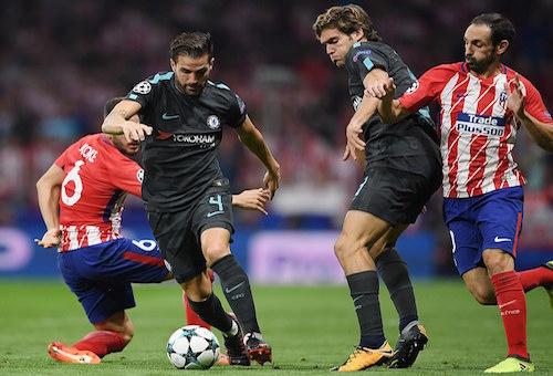 فابريغاس يكشف سر الفوز على أتلتيكو مدريد