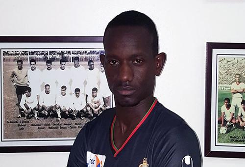 الجيش الملكي يتعاقد مع ثاني لاعب إفريقي