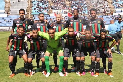 """جمعية """"جمهور العاصمة"""" تعتبر لاعبي الجيش أبطال الموسم"""