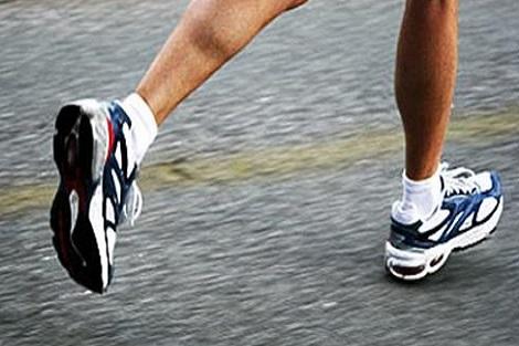 كيفية اختيار حذاء الجري المناسب