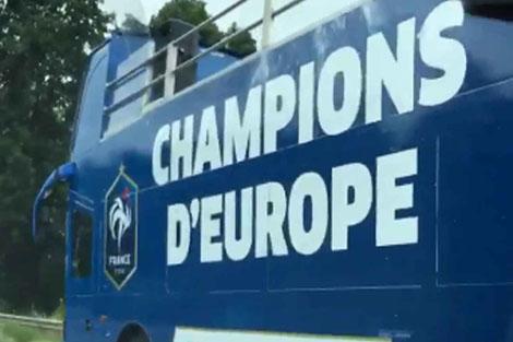 فرنسا تستعد للاحتفال باليورو