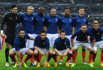 فرنسا تكرس العقدة بفوزها وديا على البرتغال