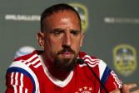Eurosport: ريبيري.. وجه كالجان وقلب مثل الملائكة