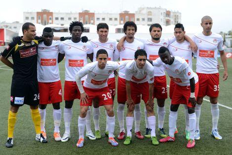 الفتح أول فريق مغربي يبث مبارياته على الانترنت