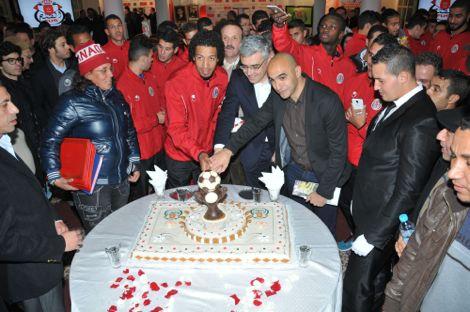 بوخريص: الـ FUS الفريق الوحيد الذي يمنح اللاعب الاستقرار
