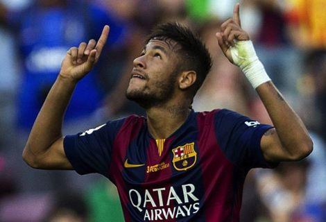 ذا صن: مانشستر يونايتد يفاوض برشلونة لضم نيمار لصفوفه!
